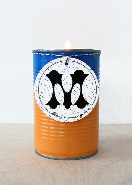 Wildwood Winter Soy Candle