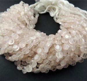 Rose Quartz 5-6mm - Chakra Intimates
