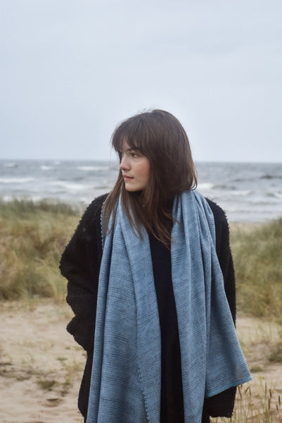 Scarf SEASIDE