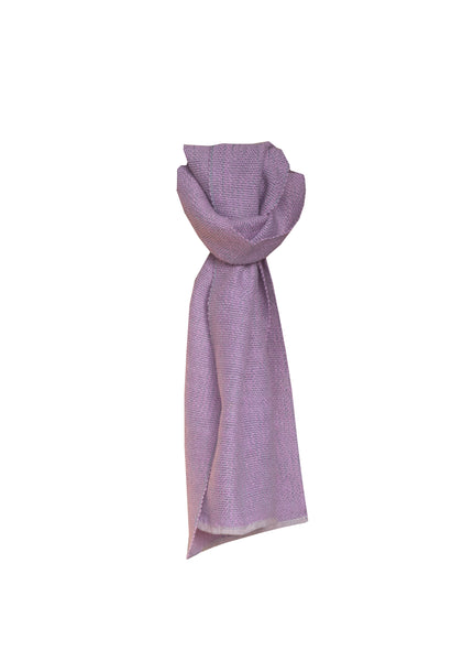 Kids scarf Purple