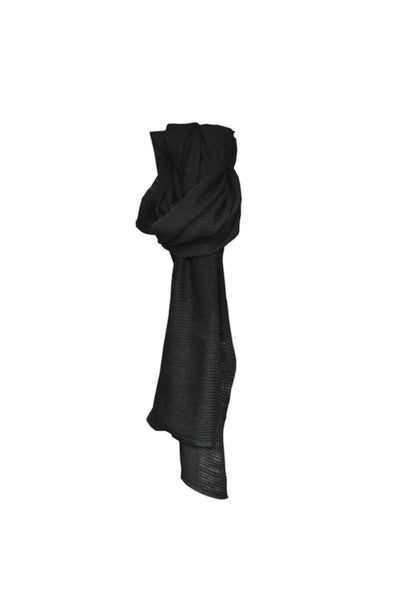 Plant-based scarf Moonlight