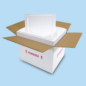 Small Insulated Box