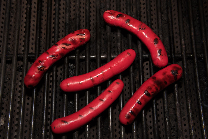 Red Hot Dogs (3LB)