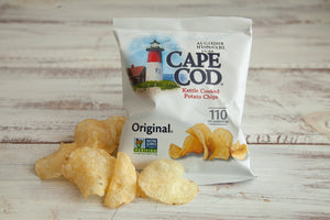 Cape Cod Chips - Lobster Taxi