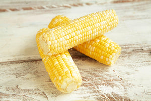 Sweet Maine Corn on the Cob - Lobster Taxi