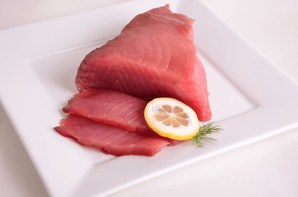 Where to buy sushi grade ahi tuna for Buy sushi grade fish online