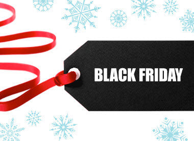Black Friday Deals ~ Shop Online