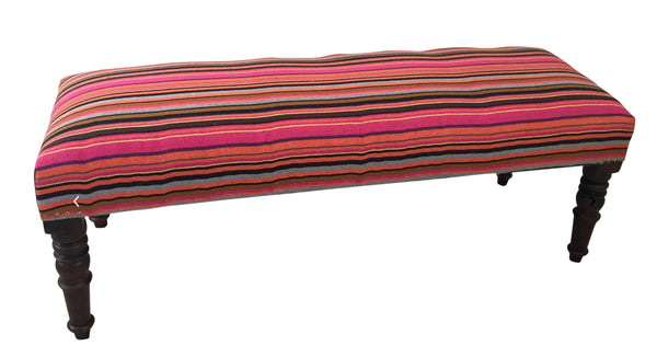 Upholstered Bench 34""