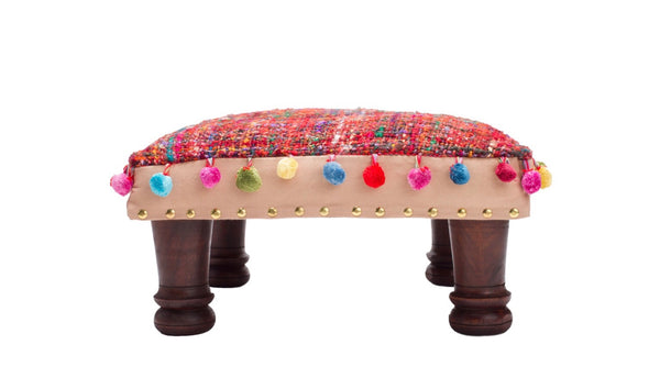 Footstool- just for you special