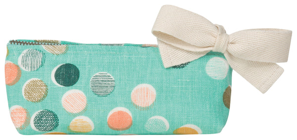 Pencil Small Cosmetic Bag