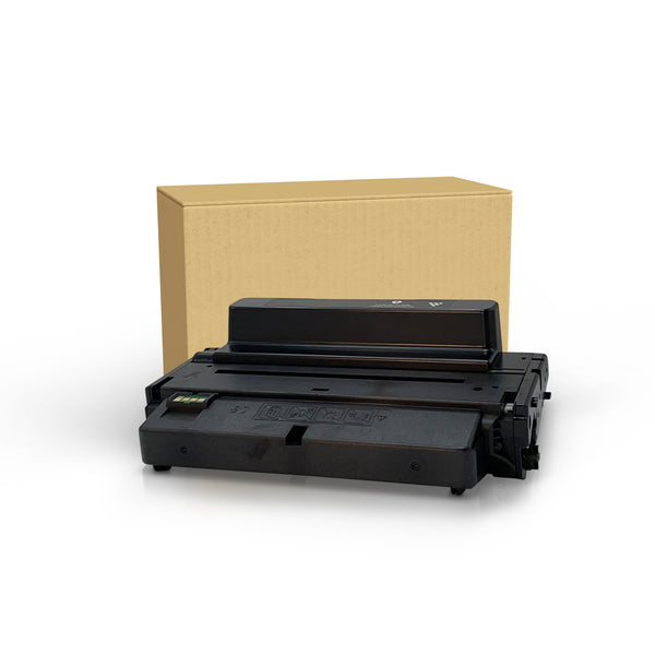 Professor Color Re-Coded Toner Cartridge Replacement for Xerox Phaser 3635 | 108R00795 - High Capacity Black (10,000 Pages), Xerox Phaser 3635,