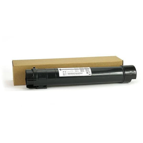 Professor Color Re-Coded Toner Cartridge Replacement for Xerox WorkCentre 7525/7530/7535/7545/7556 | 006R01513 - Black (26,000 Pages) - Professor Color