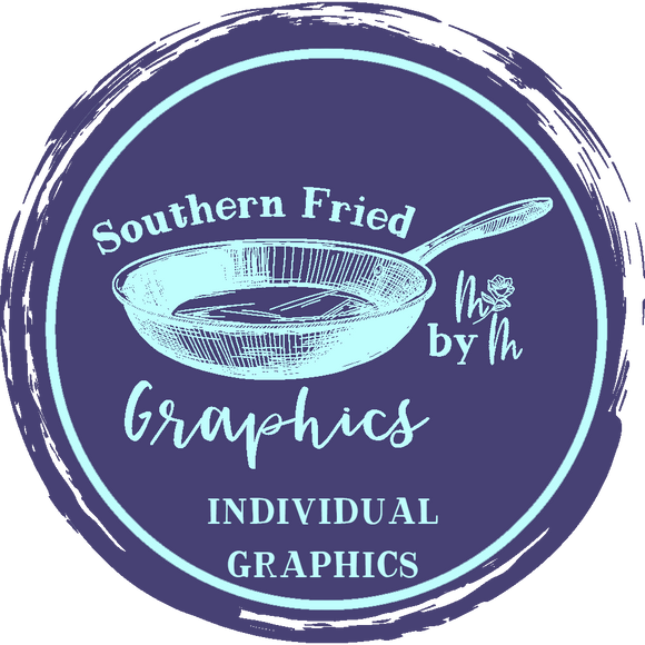 Southern Fried Graphics Individual Graphics