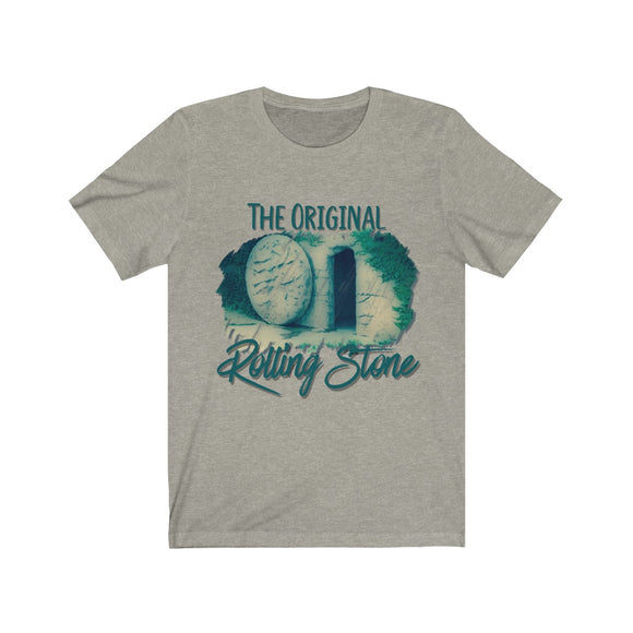 The Original Rolling Stone Short Sleeve Tee