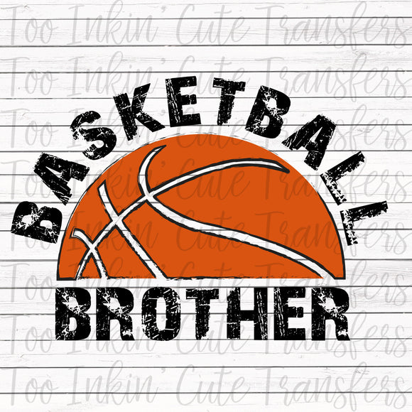 Basketball Brother Transfer