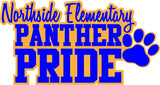 Custom Listing-Northside Elementary PTA Fundraiser Decals