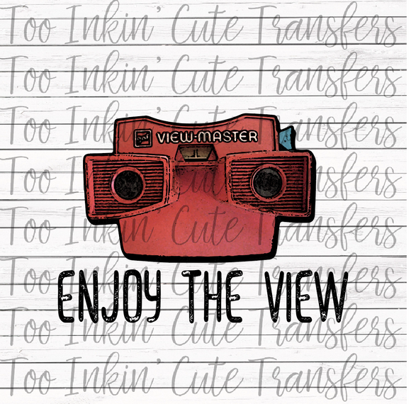 Enjoy the View Transfer