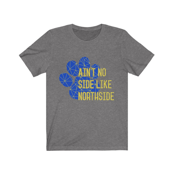 No Side Like Northiside Paw Short Sleeve Tee