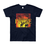 5th Grade Pride Youth Short Sleeve T-Shirt