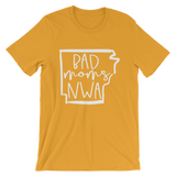 Bad Moms NWA Short-Sleeve Unisex T-Shirt