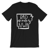Bad Moms NWA Short-Sleeve Unisex T-Shirt XS & 4X Options