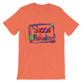 Succa for Freedom Short-Sleeve Unisex T-Shirt