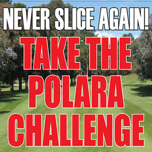 Attention: Local Golfers: We Dare You to Slice It!