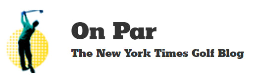 "New York Times ""On Par"" Blog: Approaching a Ball That Bends the Rules"