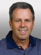 PGA Tour Pro Donnie Hammond