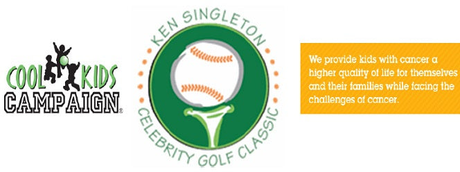 Polara Golf Sponsors the Ken Singleton Celebrity Golf Classic