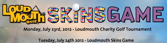 Polara Golf to Participate in Loudmouth Skins Game & Charity Classic