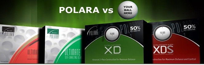 Take the Polara Challenge: Lower Scores Guaranteed!