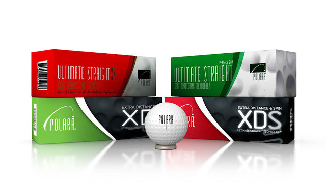 Accuracy or distance: Which anti-slice golf ball is right for you?