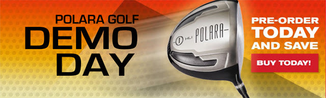 Polara Golf Demo Days