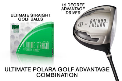 GolfTime Magazine Features the Ultimate Polara Golf Advantage Combination