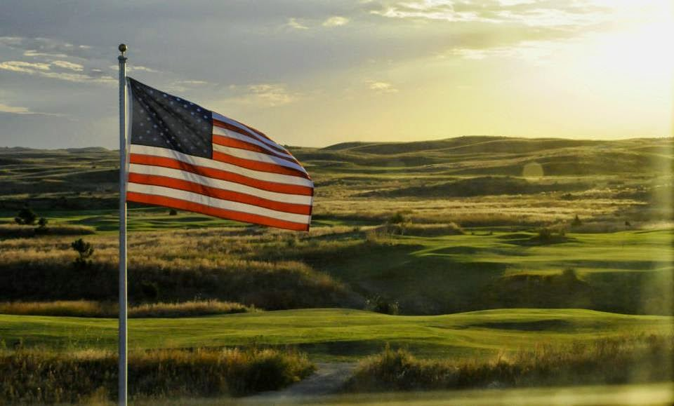 FREE Golf For Veterans