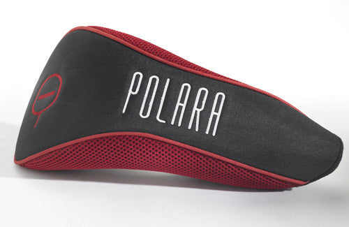 Club Head Cover of the Polara Golf Advantage Driver HL1 for superior loft when you drive