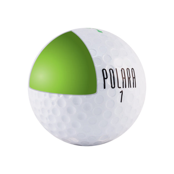 Combo Pack - US & XD (12 golf balls) - Polara Golf