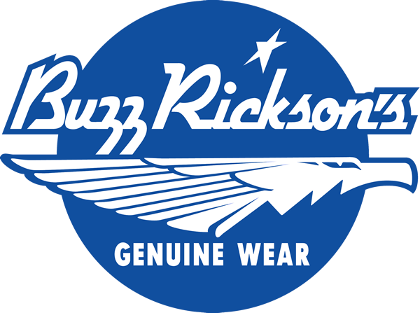 Buzz Ricksons Genuine Wear