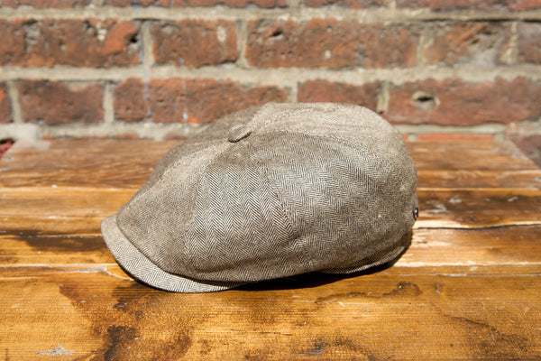 97d1614c Stetson Hatteras Wool Cashmere 363 | American Classics - American ...