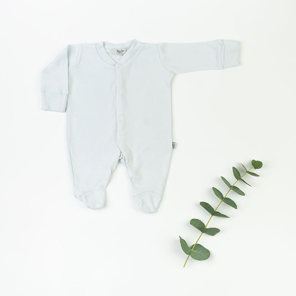 Organic Cotton Holiday Set