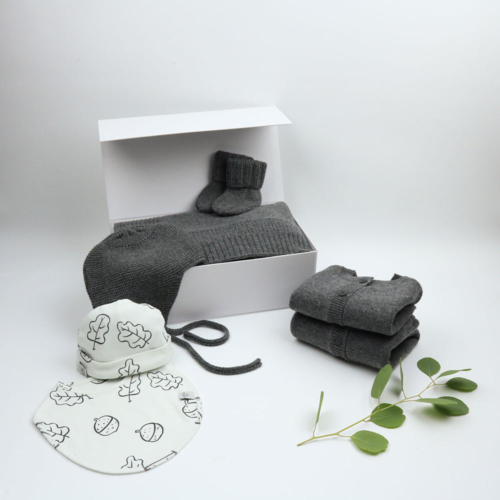 'Welcome to the World' Newborn Baby Gift Set