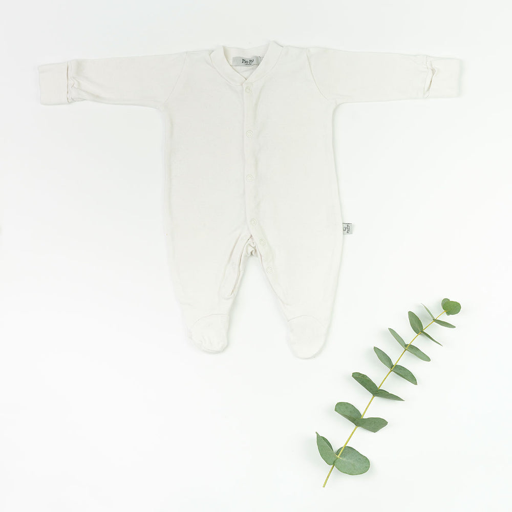 Organic Cotton 'Welcome Home' Set