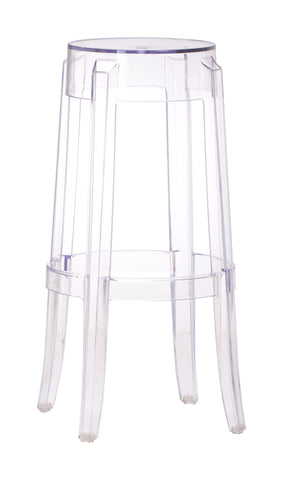 Anime Barstool Transparent