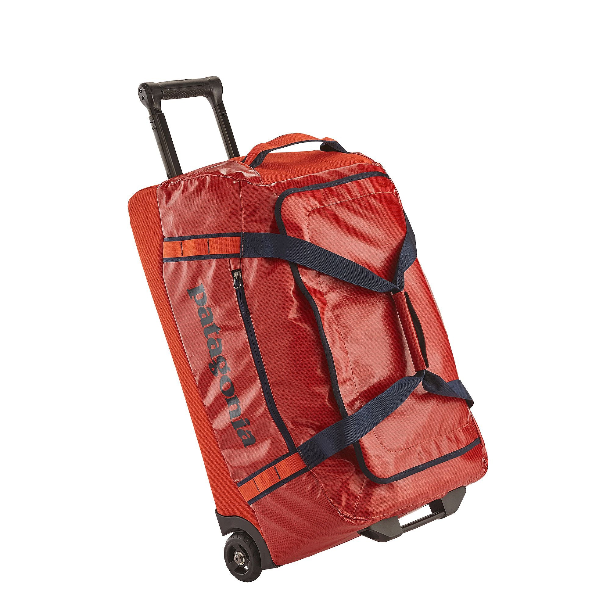 5bed8a2eee91 Patagonia Black Hole Wheeled Duffel 120L - Iron Bow Fly Shop