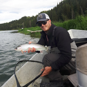 2021 Bow River Guided Trip