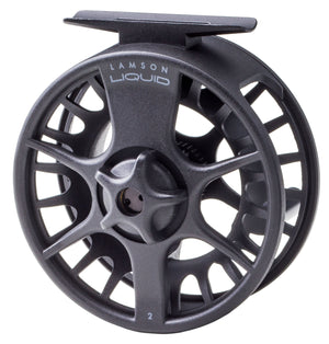 Waterworks Lamson Liquid 3-Pack Reel