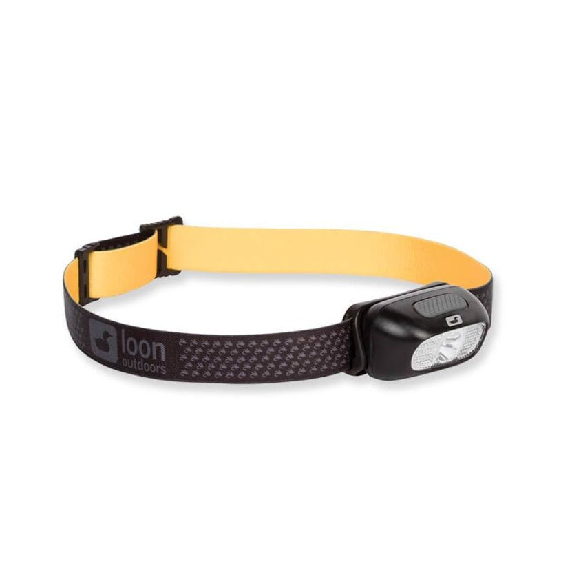 Loon Nocturnal Rechargeable Headlamp