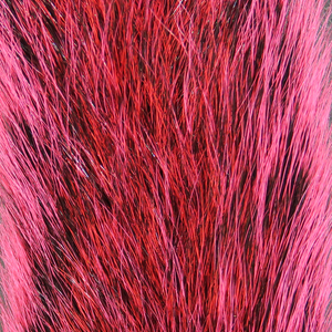 Hareline Gray Squirrel Tail