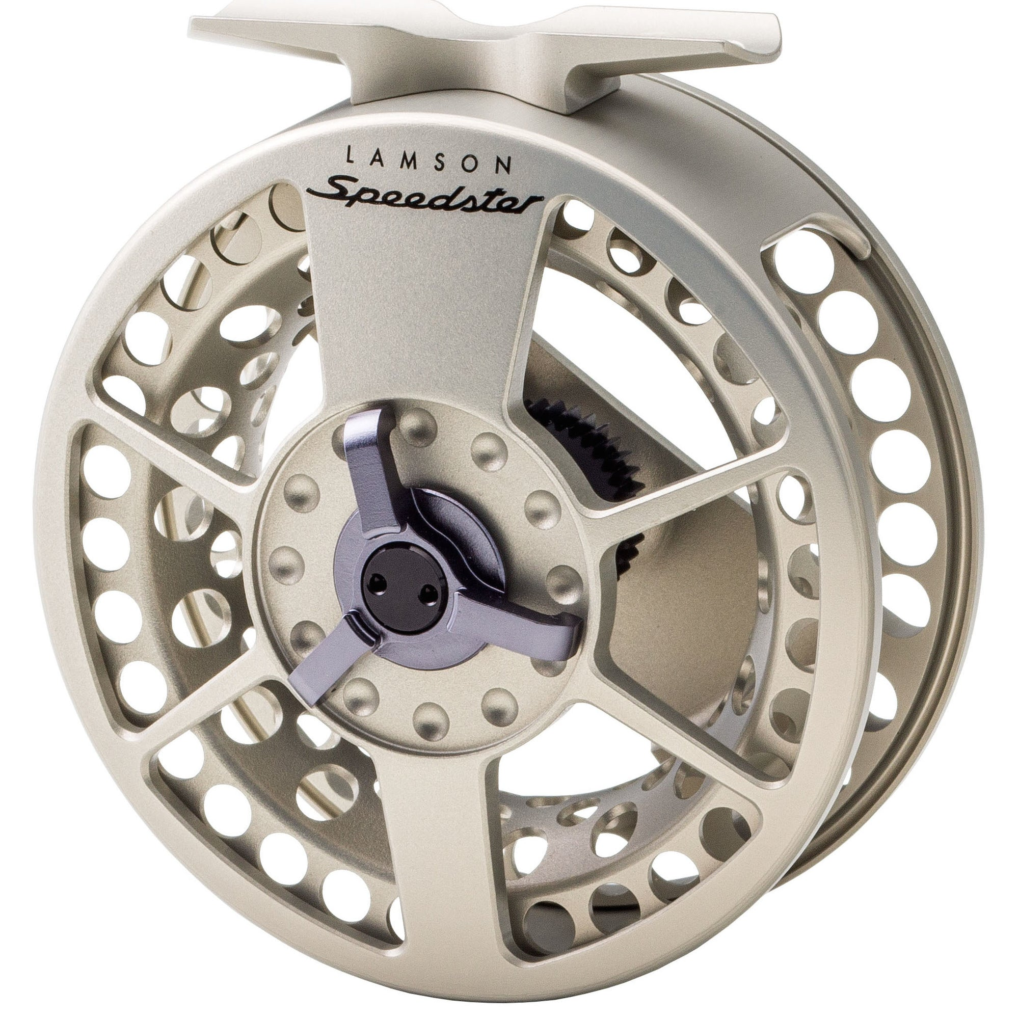 Waterworks Lamson Speedster Reel